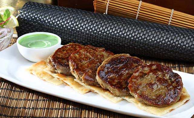 Handi Lazeez Indian Restaurant Menu